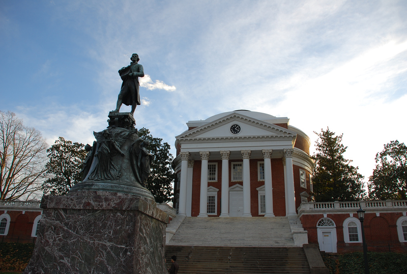 Illustration for article titled UVA's Latest Nightmare: Bad Racist 'Satire,' An Even Worse Apology
