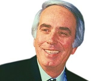 Illustration for article titled Tom Snyder Returns To The Sea