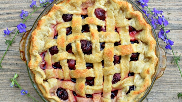 Make the Best Crust for the Type of Pie You're Making