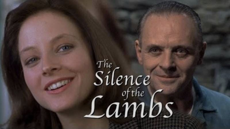 Illustration for article titled Remembering cinema's most charming rom-com: The Silence Of The Lambs