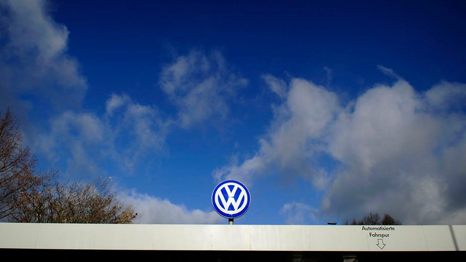 volkswagen  offer  buy   diesel  cylinder car  massive  billion settlement