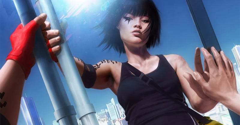 Illustration for article titled Mirror's Edge, Dead Space Taught EA Hard Lesson About Release Dates