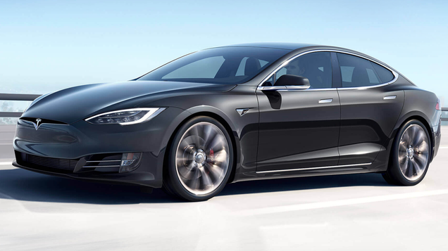 It s Possible for a Tesla to Be Hacked and Here s Why Knowing About It Is a Good Thing