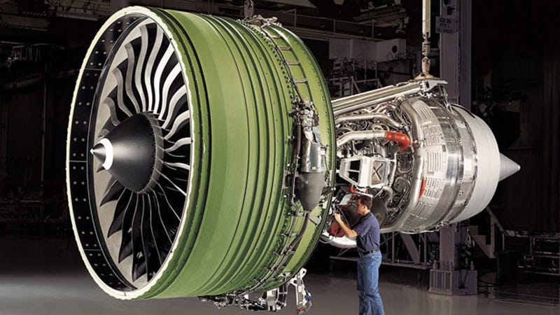 What's The World's Largest Engine?