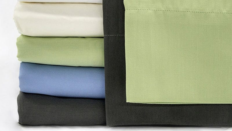 300 Thread Count 100% Cotton Sheet Sets | Amazon