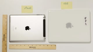 Illustration for article titled Here's the Real Original iPad Prototype in All Its Fat Glory