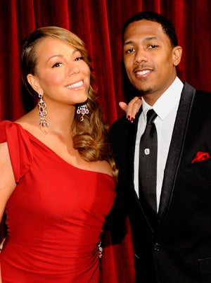 Illustration for article titled The Names Of Mariah Carey's Newborn Twins, Revealed