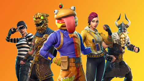 Fortnite Leakers Band Together To Swear Off Spoiling This