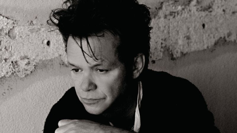Illustration for article titled John Mellencamp: No Better Than This