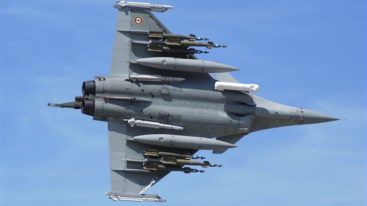 Rafale Has Gone From Long-Time Export Flop To Huge Success