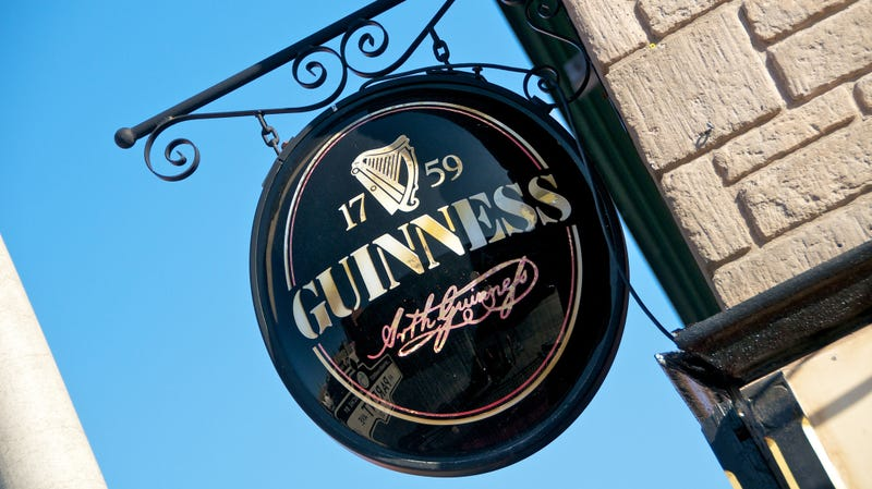 Illustration for article titled Guinness opened a $50 million brewery in Maryland—that doesn't brew its classic stout