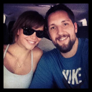 Illustration for article titled Pelicans Forward Ryan Anderson's Girlfriend Dead Of Apparent Suicide