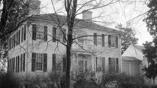 The home of Daniel PrattSteven H. Moffson, Historic Preservation Division, Georgia Department of Natural Resources