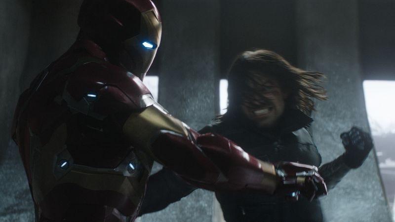 Illustration for article titled Spoiler Space: Captain America: Civil War