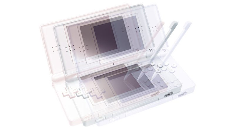 Illustration for article titled Nintendo Announces New Hardware, The Nintendo 3DS