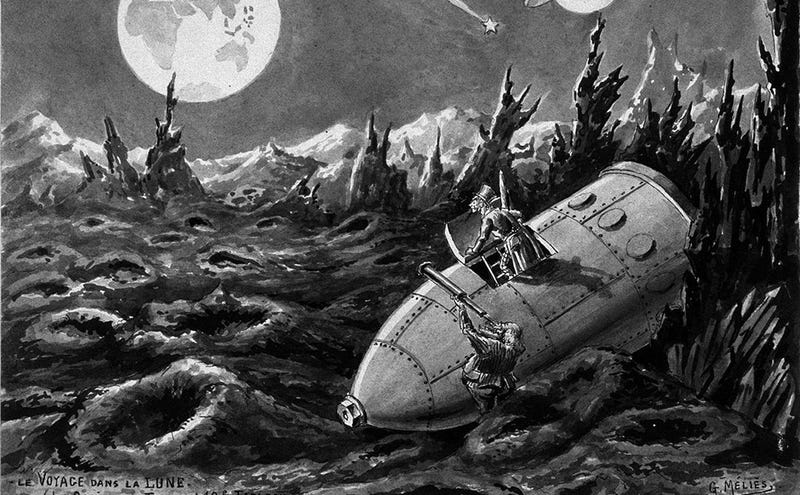 """Illustration for article titled The """"Heroic Translators"""" Who Reinvented Classic Science Fiction In China"""
