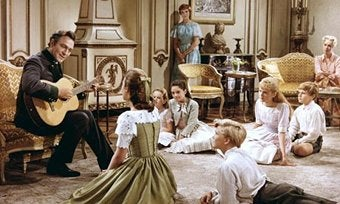 Illustration for article titled Why The Sound Of Music Reunion Is So Exciting
