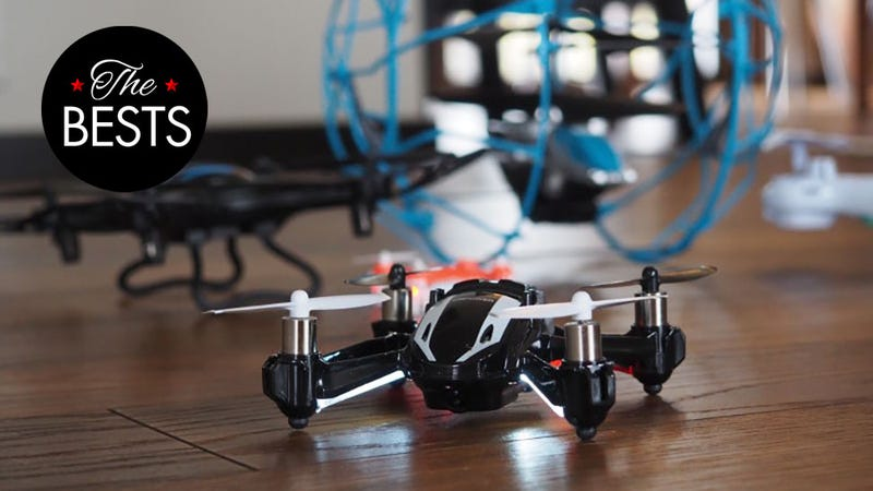 The Best Overall DBPower Hawkeye I Quadcopter