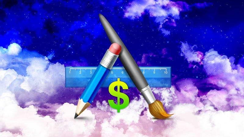 Illustration for article titled Cheap Alternatives to Expensive Creative Mac Software