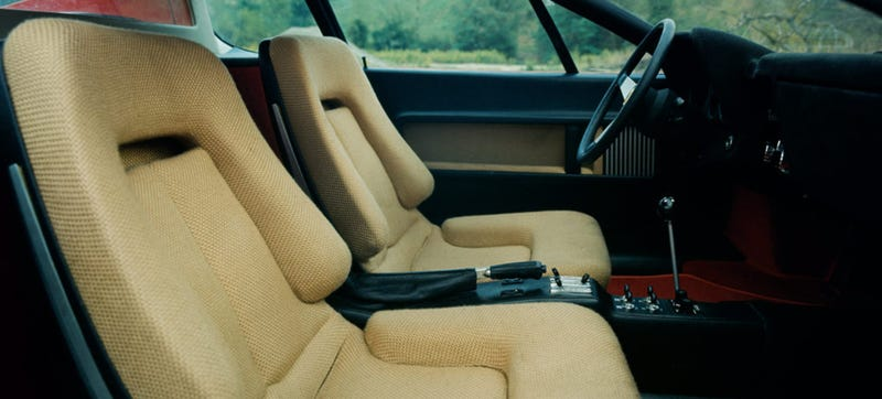 Illustration for article titled What Does Your Perfect Car Interior Look Like?