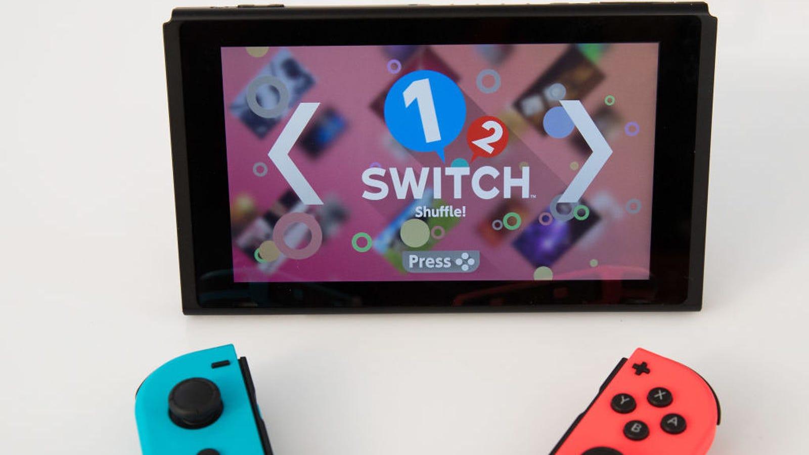 How To Add Friends Your Nintendo Switch 3 Way Minecraft