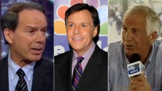 Illustration for article titled Bob Costas Found Out He Was Interviewing Jerry Sandusky Just 15 Minutes Before They Spoke