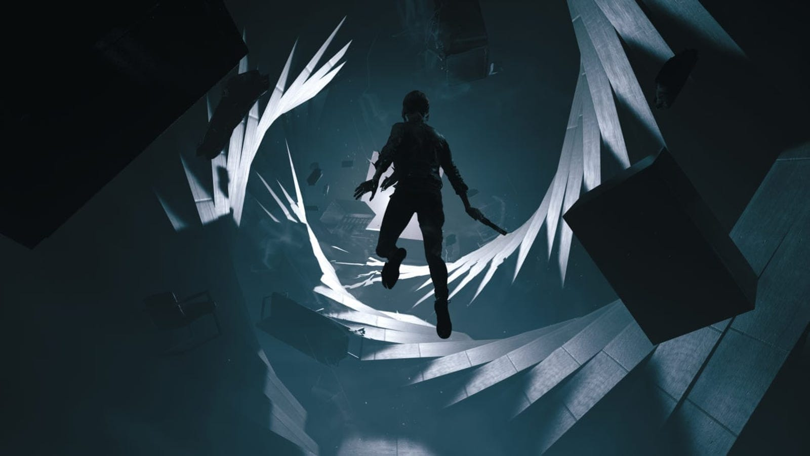 Control is a fascinating work of video game storytelling that levitates above its limitations