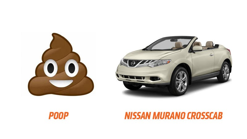 What Kind Of Cars Are Emoji Cars Supposed To Be?