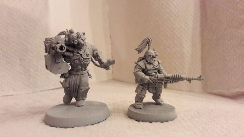 Rogue Trader-esque Warbands and Character Conversions, and anything else I fancy making ;) Kmsgio7w9uvj5ih6hldf