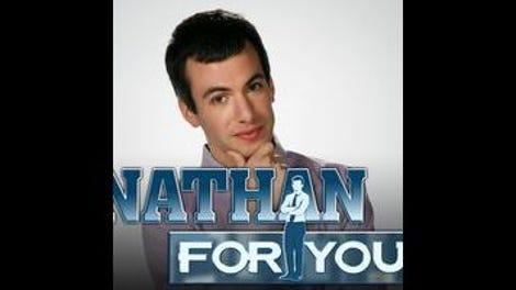 Nathan For You Porn