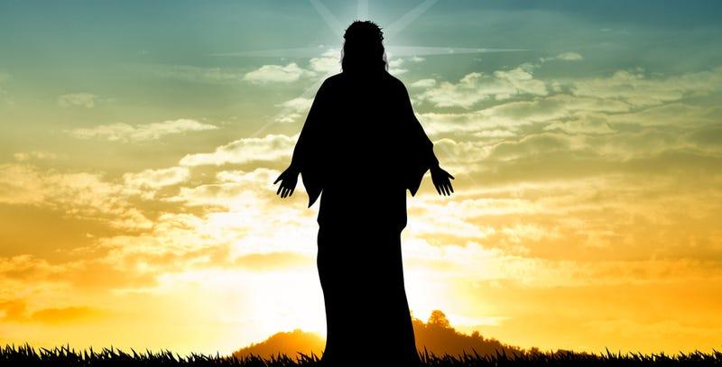 Los tres tipos que creían ser Dios: Experimento extremo