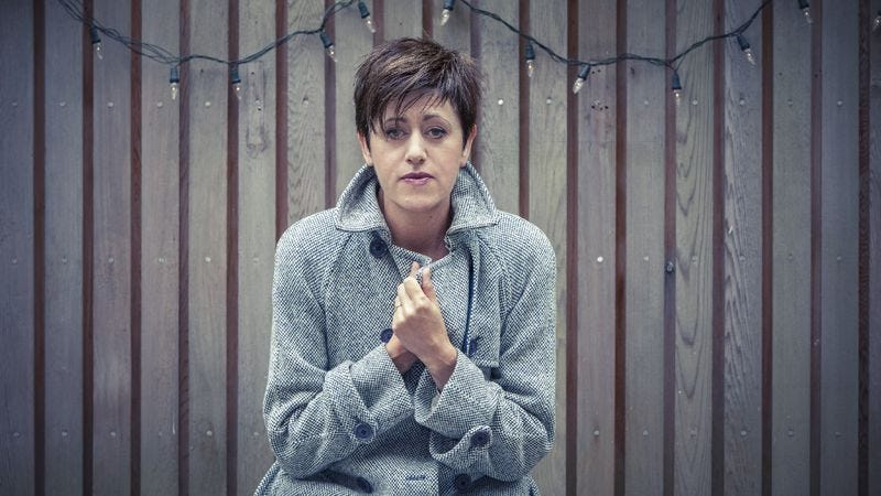 Illustration for article titled Tracey Thorn keeps things crisp with icy and festive songs about winter