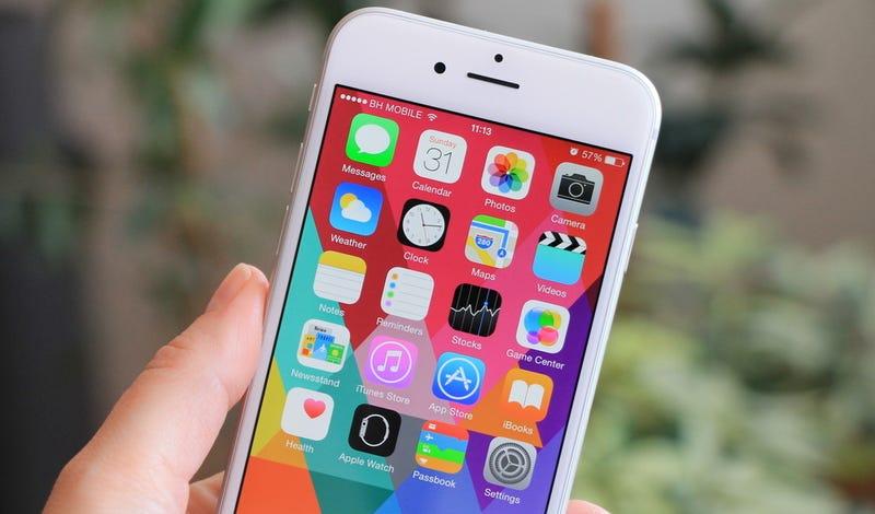 5 aplicaciones perfectas para tu nuevo iPhone