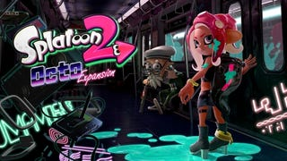 Illustration for article titled Splatoon 2: Octo Expansion Review