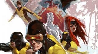 Illustration for article titled Hypothetical TV: X-Men: Children of the Atom