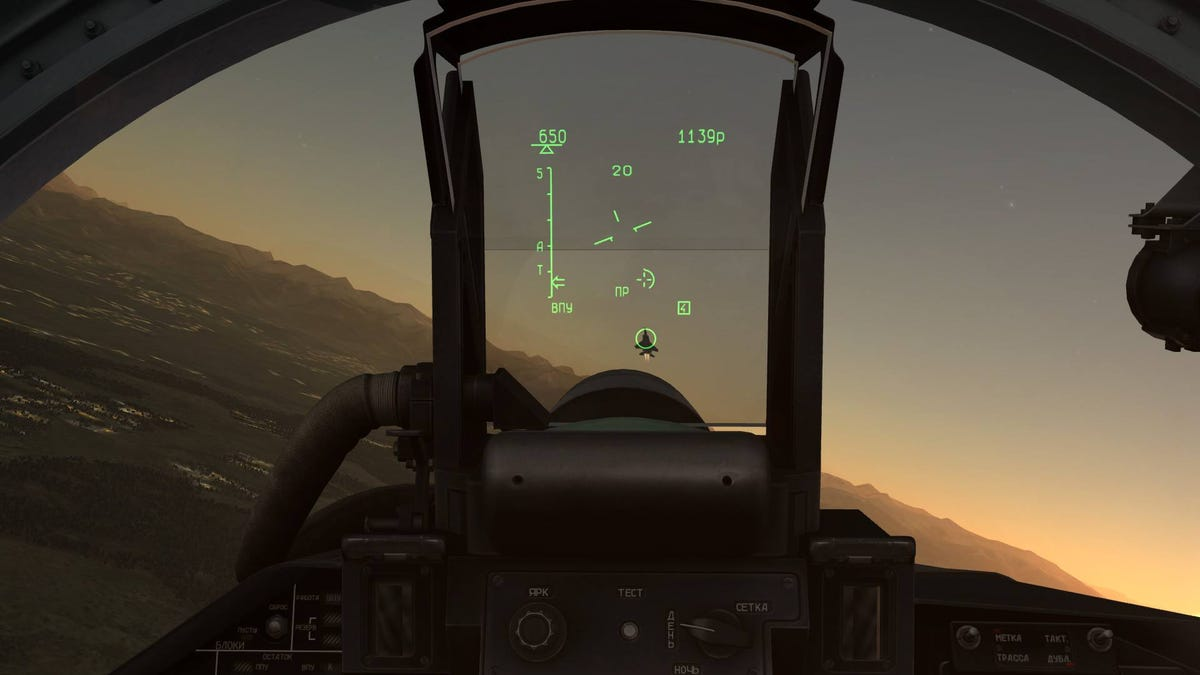 DCS World Is About To Become The Air Combat Sim Of My Dreams