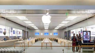 Illustration for article titled Bad Apple Store Genius Stole $16,000 in iPhones