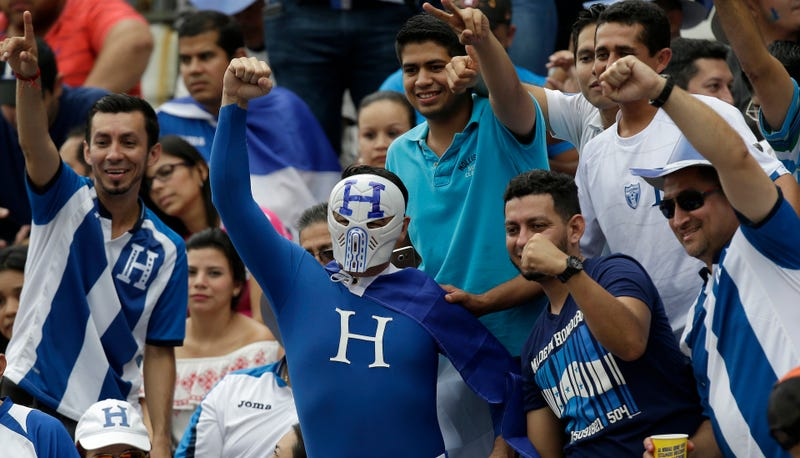 Photo: Moises Castillo/AP