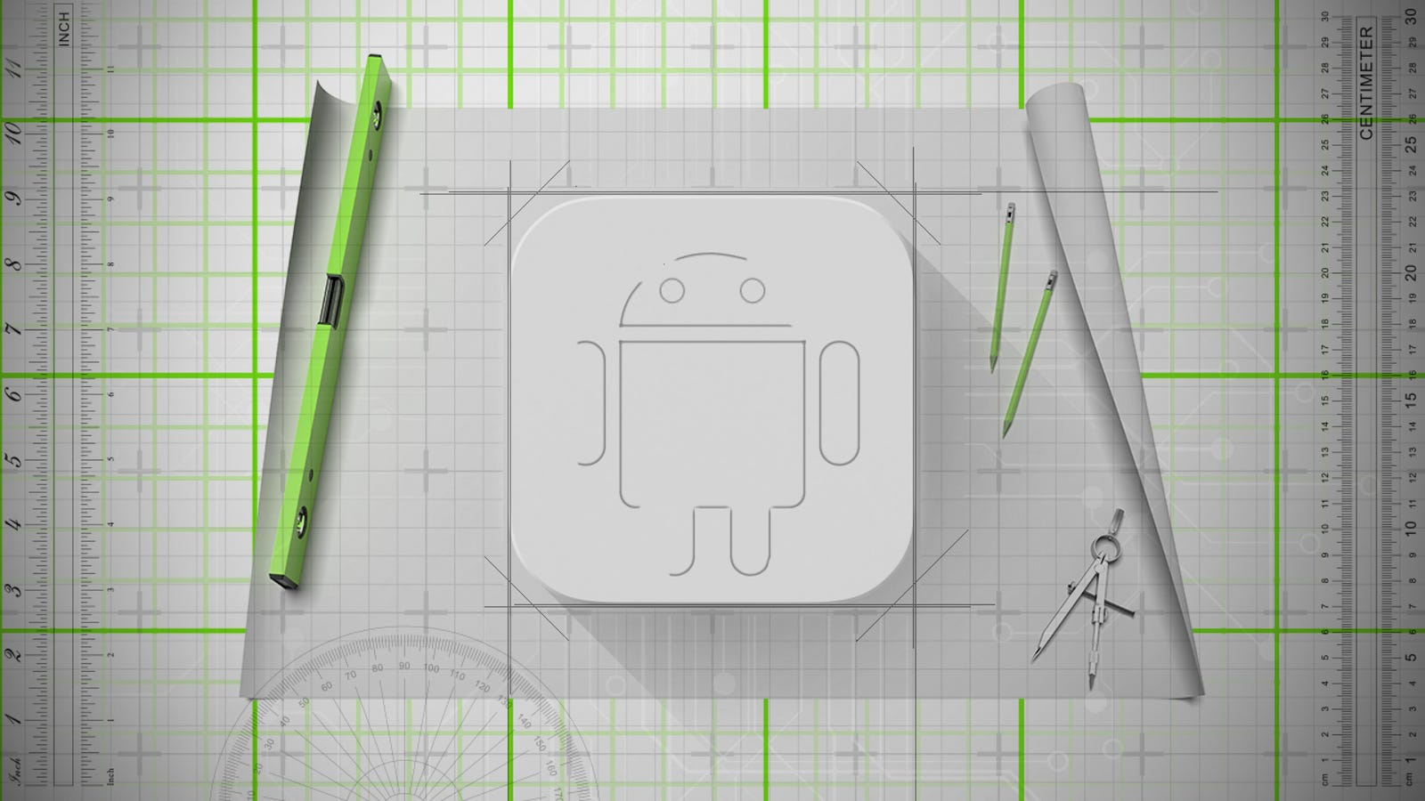 I Want to Write Android Apps  Where Do I Start?