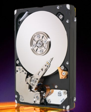 Illustration for article titled Seagate Savvio 10K.4 Drive Puts 600GB Into 2.5-Inch Form