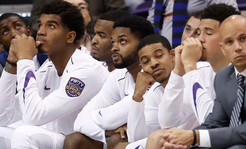 Suns Suffer Worst Loss in Team History in NBA Opener