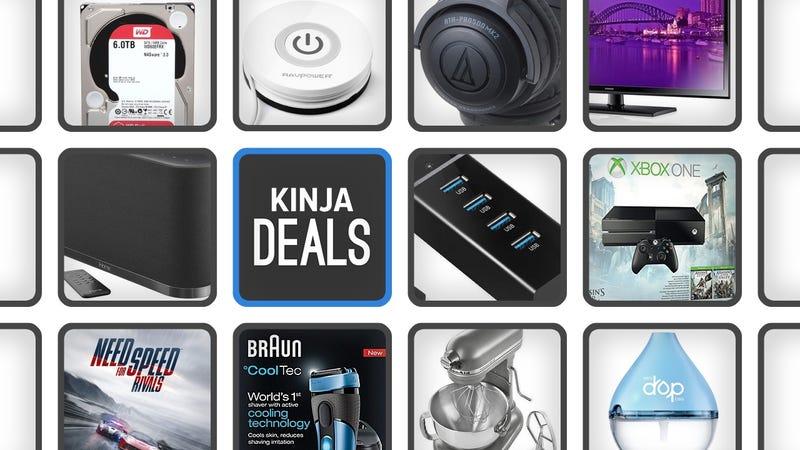 Illustration for article titled The Best Deals for November 5, 2014