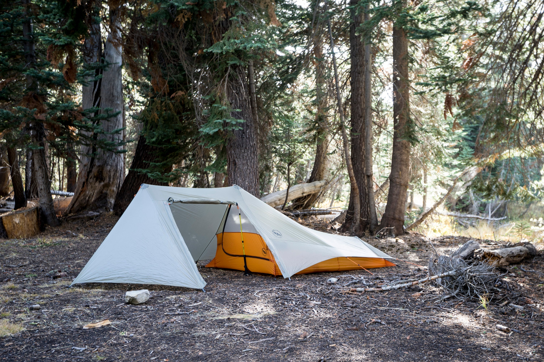 & Adventure: Backpack Hunting In The High Sierra