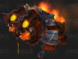 Illustration for article titled Blizzard Authenticator Spawns Two-Headed Dog