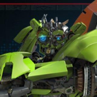 Illustration for article titled 2011 Chevy Spark: A Redneck Robot?
