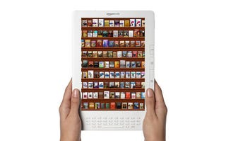 Illustration for article titled Color Touch-Sensitive Ereader Screens Coming This Year, Sez Kindle Supplier