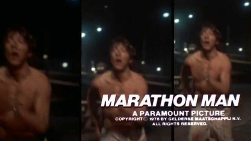 Illustration for article titled Marathon Man (1976)