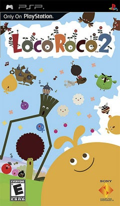Illustration for article titled LocoRoco 2? Cheap!