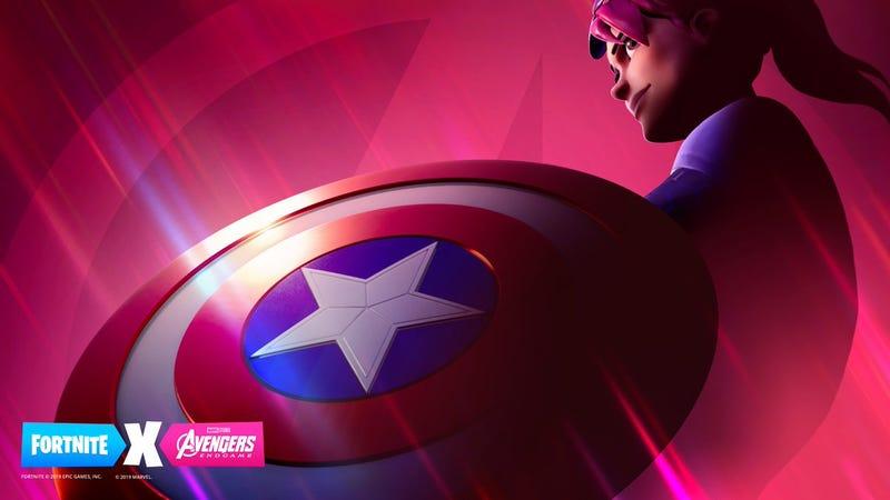 Illustration for article titled Los Vengadores volverán a Fortnite tras el estreno de Avengers: Endgame