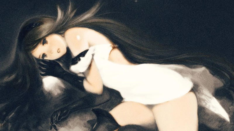 The Updated Bravely Default isn't Just 'For the Sequel'